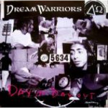 Dream Warriors - Day In Day Out - Vinyl 12 Inch