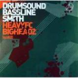 Drumsound & Simon Bassline Smith - Heavy FC / Big Headz - Vinyl 12 Inch