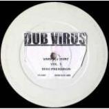 Dub Virus - Various Dubz Vol. 1 - Vinyl 12 Inch