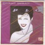 Duran Duran - Rio - Vinyl 7 Inch