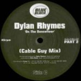 Dylan Rhymes - On The Dancefloor (Pt 2) - Vinyl 12 Inch
