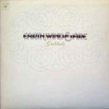 Earth, Wind & Fire - Gratitude - (DISC 2 ONLY) - Vinyl 12 Inch