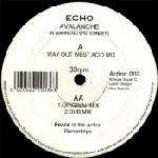 Echo - Avalanche - Vinyl 12 Inch