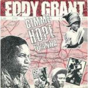 "Eddy Grant - Gimme Hope Jo'Anna - Vinyl 7 Inch - Vinyl - 7"""