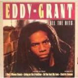 Eddy Grant - The Killer At His Best - All The Hits - Vinyl Album