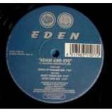 Eden - Adam And Eve - Vinyl 10 Inch