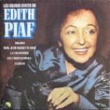 Edith Piaf - Les Grands Succes De Edith Piaf - Vinyl Album