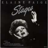 Elaine Paige - Stages - Vinyl Album