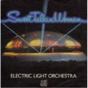 "Electric Light Orchestra - Sweet Talkin' Woman - Vinyl 7 Inch - Vinyl - 7"""