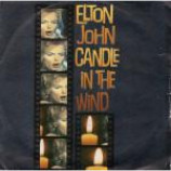 Elton John - Candle In The Wind - Vinyl 7 Inch