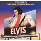 Elvis Presley - The Ultimate Performance - Vinyl Album