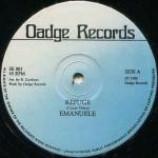 Emanuele - Refuge - Vinyl 12 Inch