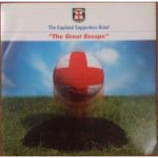 England Supporters Band - The Great Escape - Vinyl 12 Inch