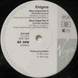 Enigma - Mea Culpa Part II - Vinyl 12 Inch