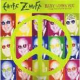 Enuff Z'nuff - Baby Loves You - Vinyl 10 Inch