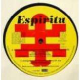 Espiritu - Conquistador - Vinyl 12 Inch