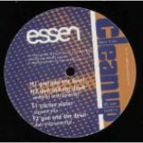 Essen - God And The Devil - Vinyl 12 Inch