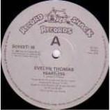 Evelyn Thomas - Heartless - Vinyl 12 Inch