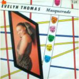 Evelyn Thomas - Masquerade - Vinyl 12 Inch