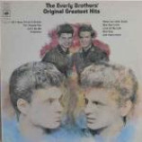 Everly Brothers - The Everly Brothers' Original Greatest Hits - Vinyl Double Album