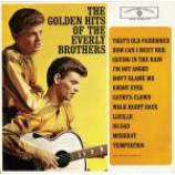 Everly Brothers - The Golden Hits Of The Everly Brothers - Vinyl Album