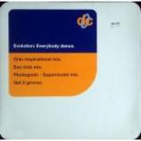 Evolution - Everybody Dance - Vinyl 12 Inch