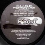 F.U.S.E. - Promissed Land (Get To The People) - Vinyl 12 Inch