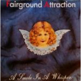 Fairground Attraction - A Smile In A Whisper - Vinyl 12 Inch