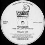 Faithless - Take The Long Way Home - Vinyl Triple 12 Inch