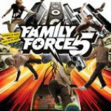 Family Force 5 - Business Up Front / Party In The Back - CD Album