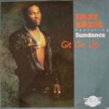 Fast Eddie Smith & Sundance - Git On Up - Vinyl 12 Inch