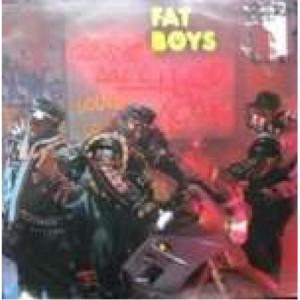 Fat Boys - Coming Back Hard Again - Vinyl Album - Vinyl - LP