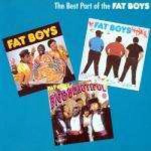 Fat Boys - The Best Part Of The Fat Boys - Vinyl Album - Vinyl - LP