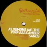 Fatboy Slim & Macy Gray - Demons - Vinyl 12 Inch