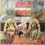 Felix Slatkin & The Hollywood Bowl Symphony Orchestra - 1812 Overture - Vinyl Album