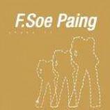 Fiona Soe Paing - Shake It - Vinyl 10 Inch