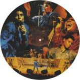 Five Star - Crunchie Tour '86 - Vinyl Album Picture Disc