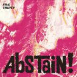 Five Thirty - Abstain! - Vinyl 12 Inch