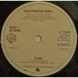 Fleetwood Mac - Tusk - Vinyl 7 Inch