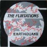 Flirtations, The - Earthquake - Vinyl 12 Inch