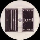 Fluke - Joni / Taxi - Vinyl 12 Inch