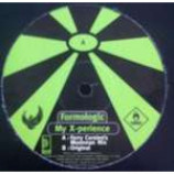 Formologic - My X-perience - Vinyl 12 Inch