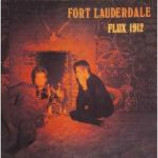 Fort Lauderdale - Flux 1912 - Vinyl 10 Inch