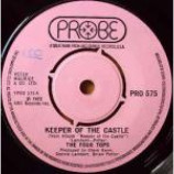 Four Tops - Keeper Of The Castle - Vinyl 7 Inch