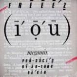 Freeez - I.O.U. (Megamix) - Vinyl 12 Inch
