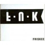 Friskee - Untitled - Vinyl Double 10 Inch