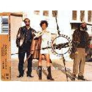 Fugees - Ready Or Not - CD Single - CD - Single