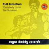 Full Intention - Everybody Loves The Sunshine - Vinyl 12 Inch