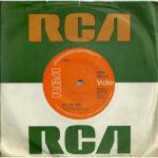 Fumble - Not Fade Away - Vinyl 7 Inch