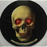 Überdruck & Drugface - Fat As Fuck - Vinyl 12 Inch Picture Disc
